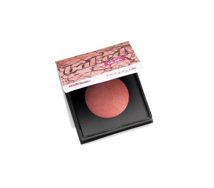 Beauty UK Baked Box Collection Nr. 2 Rose Rouge