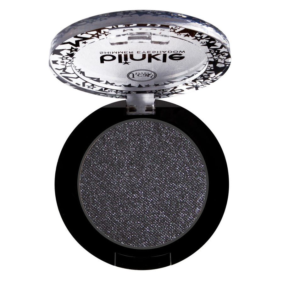 J.Cat Blinkle Shimmer Eyeshadow Black Diamond 2,5g