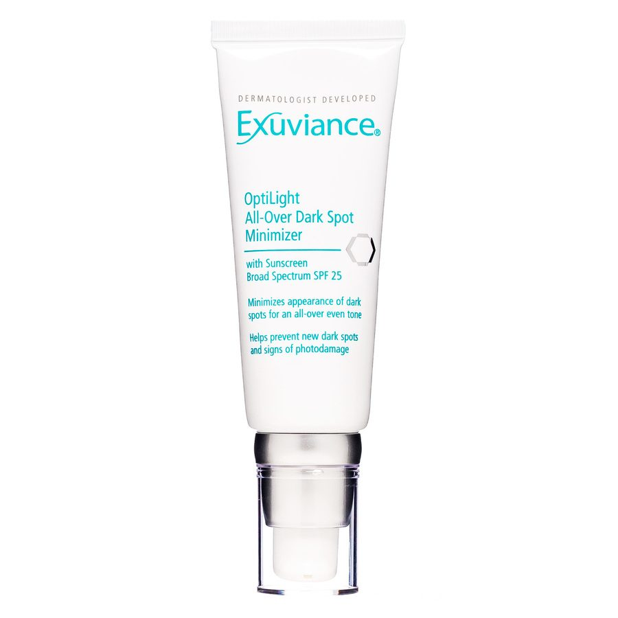 Exuviance OptiLight All-Over Dark Spot Minimizer SPF25 50 ml