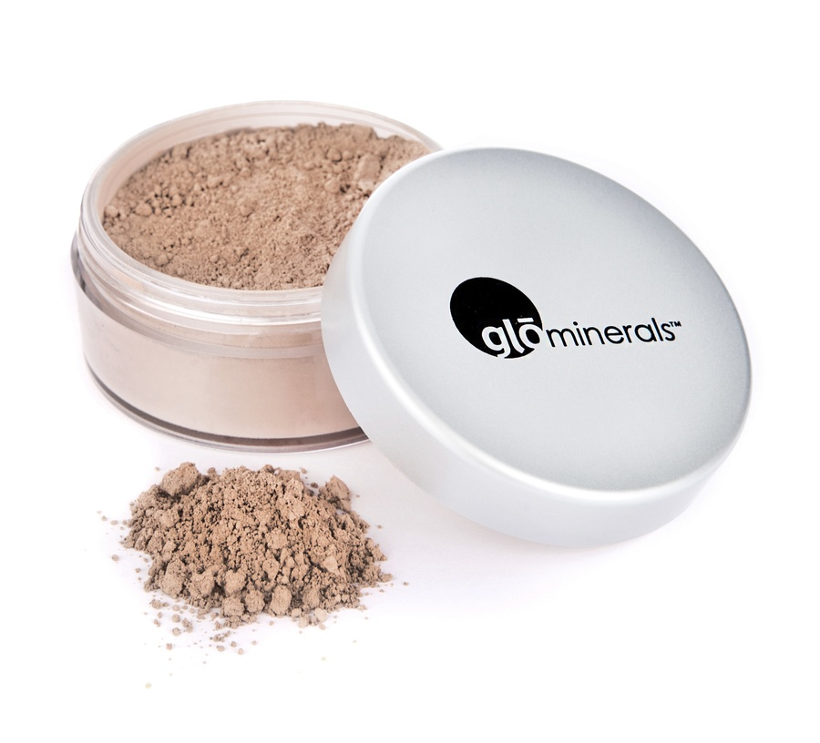 glóMinerals gloLoose Base Powder Foundation 10,5 g Natural Light