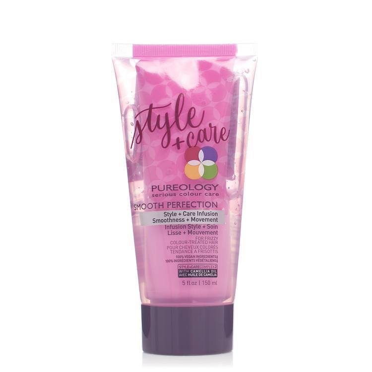 Pureology Smooth Perfection Style + Care Infusion 150 ml