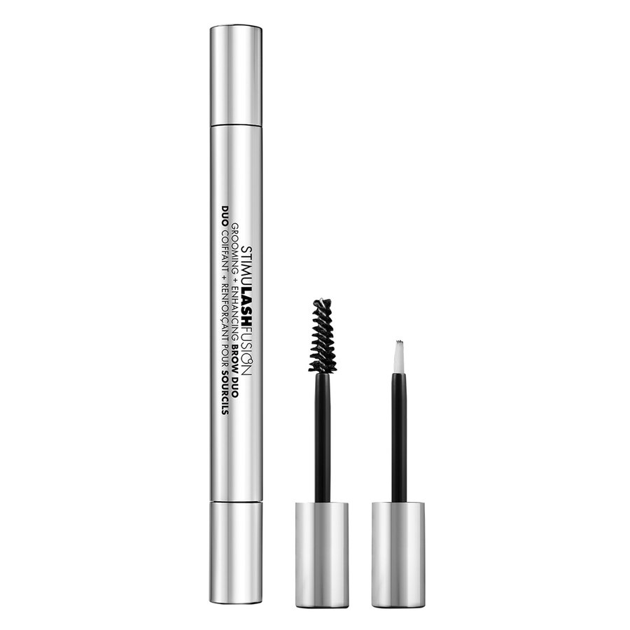 Fusion Beauty Grooming + Enhancing Brow Duo Treatment 2x3 ml