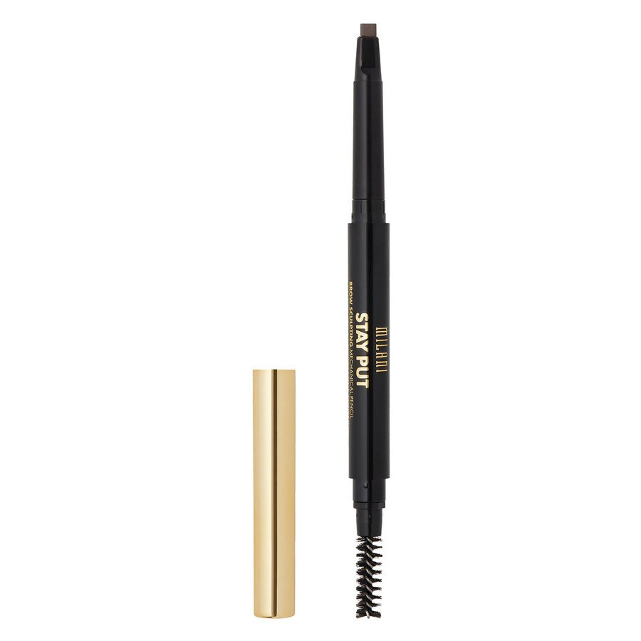 Milani Stay Put Brow Sculpting Mechanical Pencil Espresso