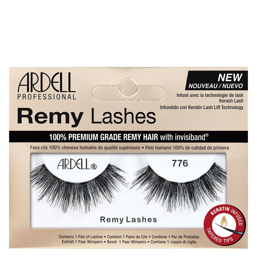 Remy Lashes #776