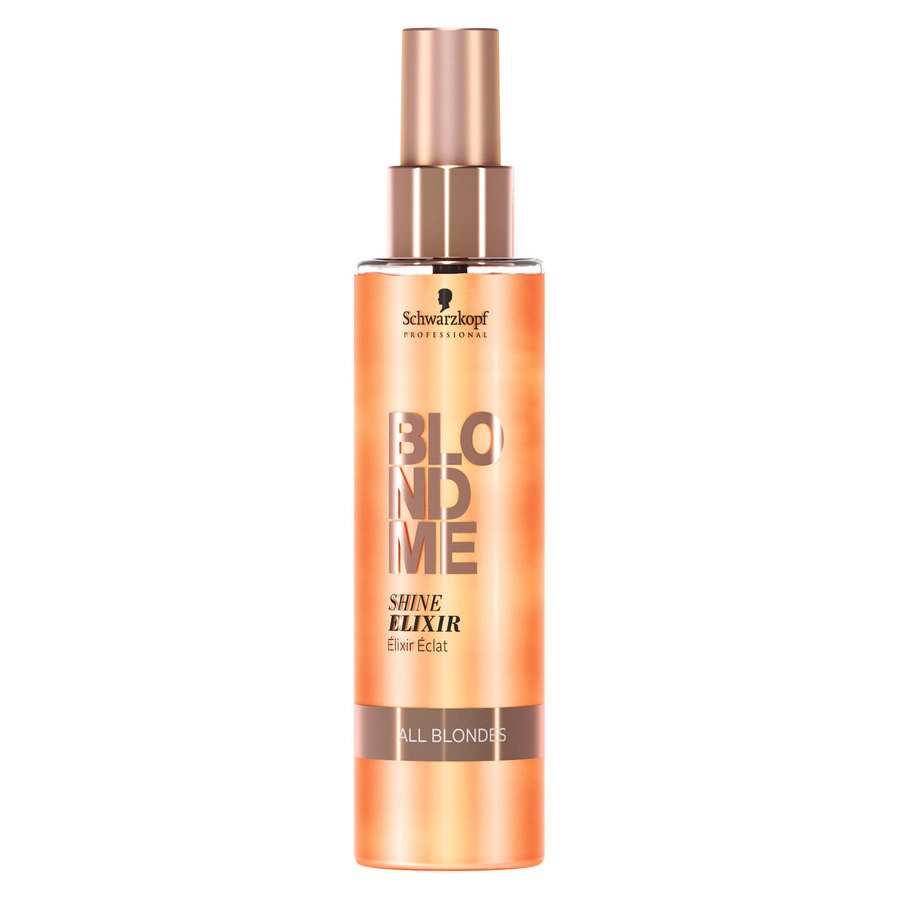 Schwarzkopf Blond Me Shine Elixir All Blondes 150 ml