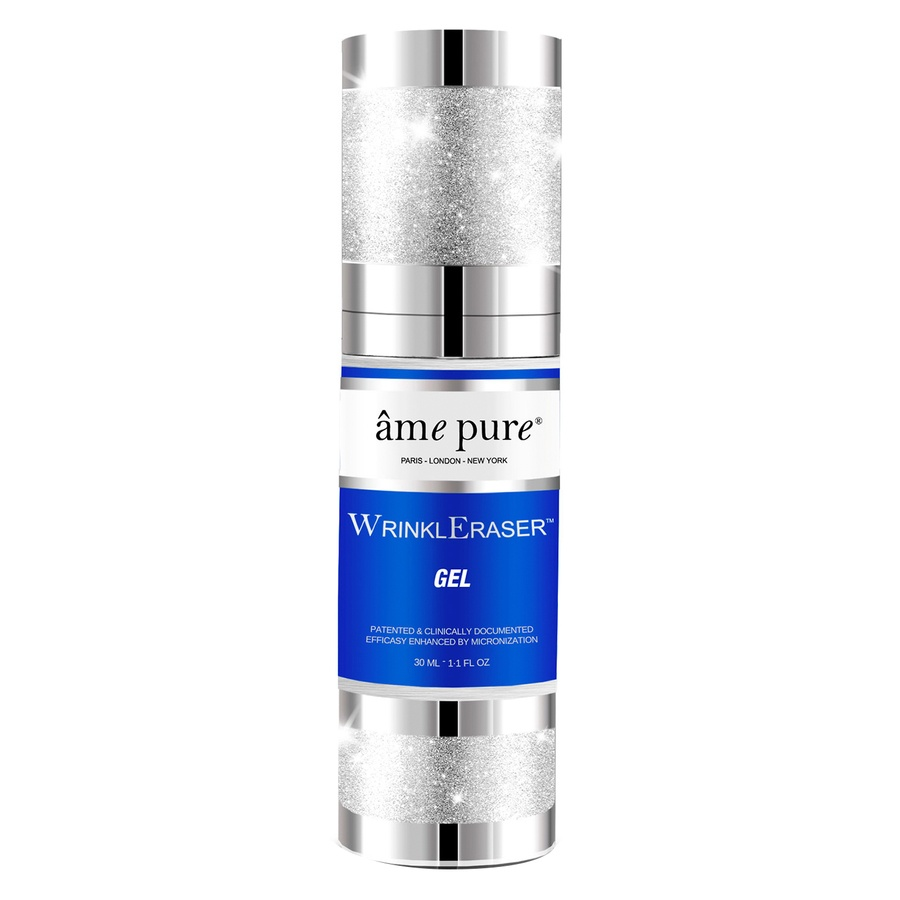 Âme Pure WrinkleEraser Collagen Gel 30 ml