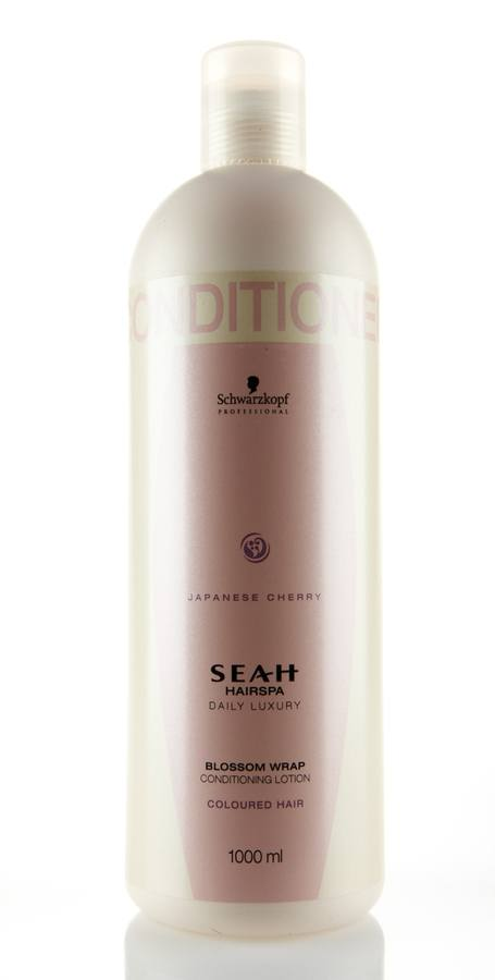 SEAH Blossom Wrap Conditioning Lotion 1000 ml