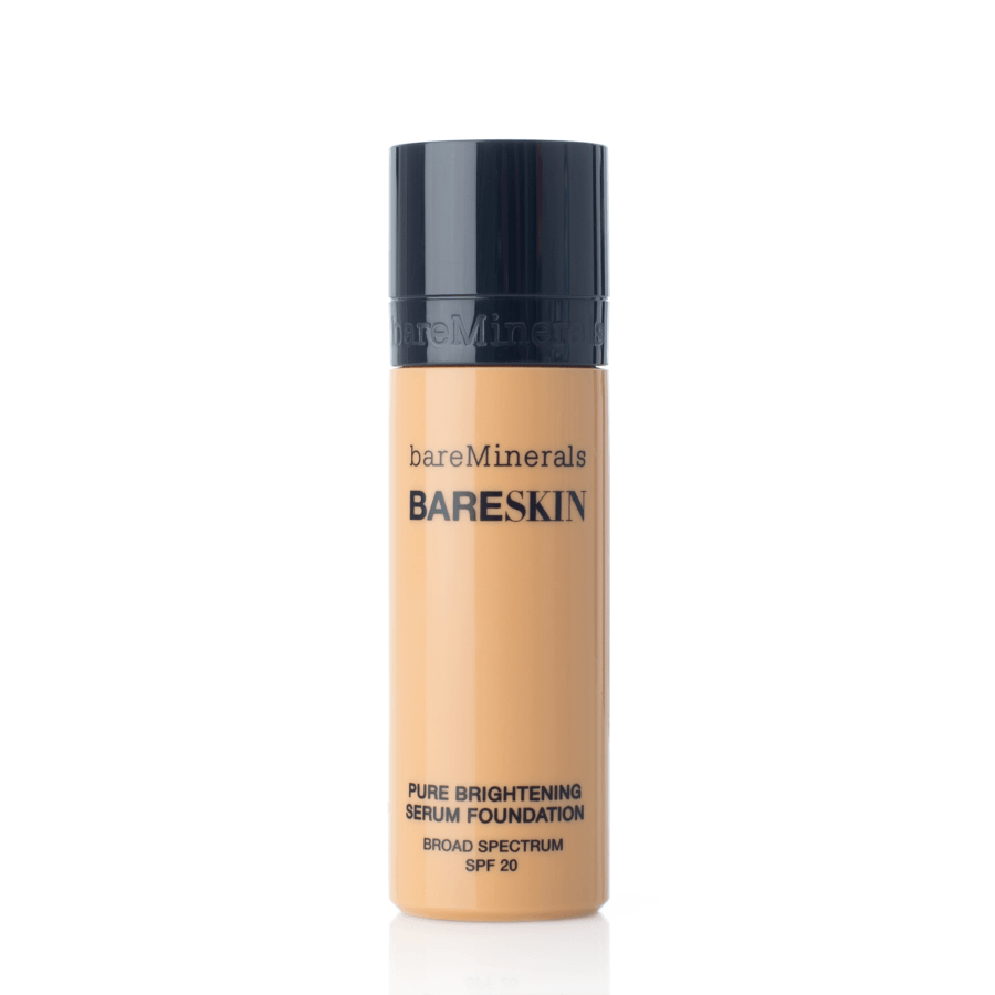 BareMinerals BareSkin Pure Brightening Serum Foundation SPF20 Bare Sand 12 30 ml