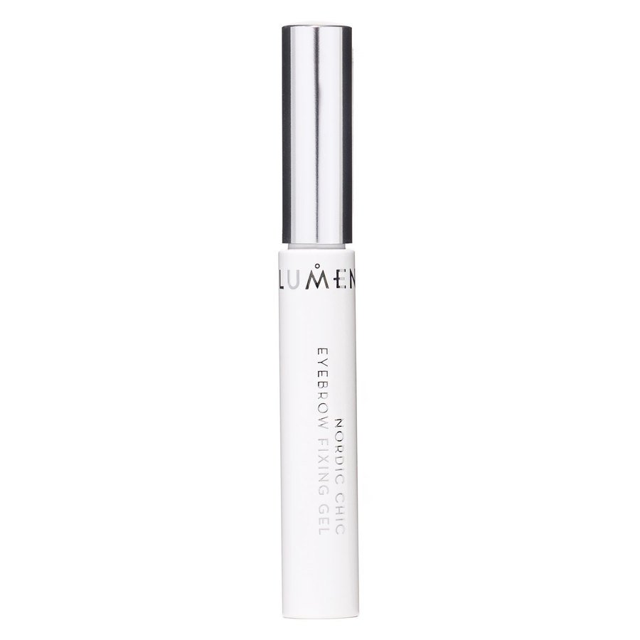 Lumene Nordic Chic Eyebrow Fixing Gel Transparent 5ml