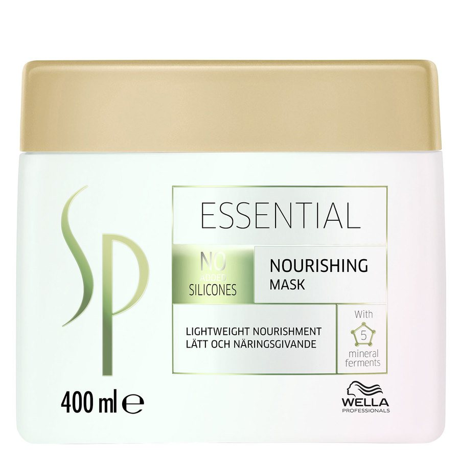 Wella Professionals SP Classic Essential Nourishing Mask 400 ml