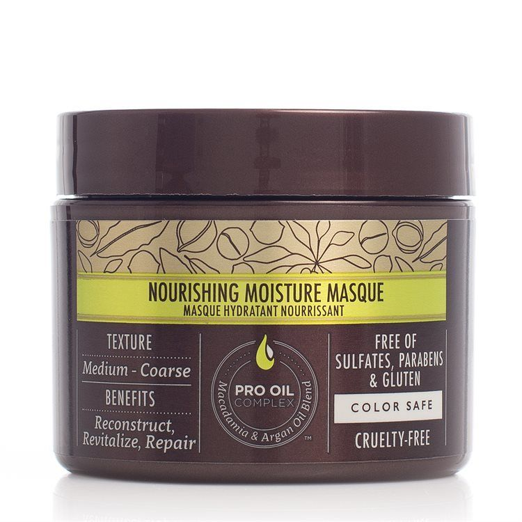 Macadamia Professional Nourishing Masque 60 ml