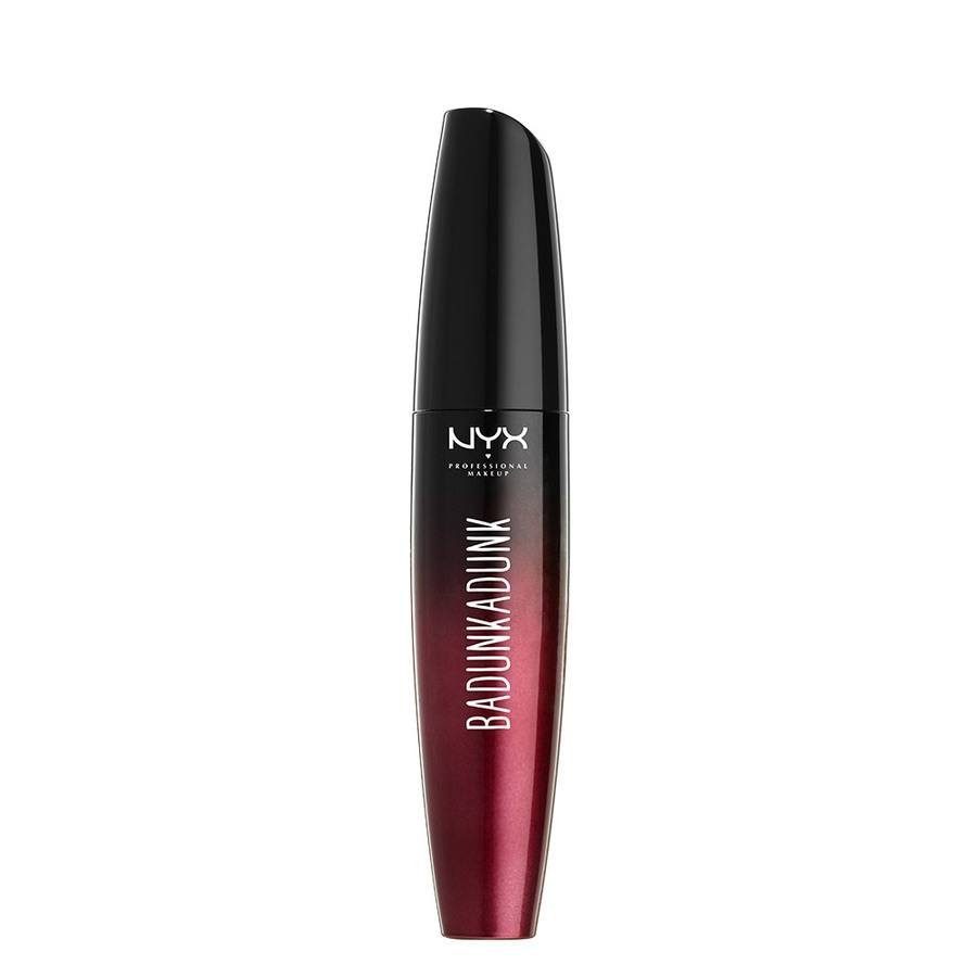 NYX Prof. Makeup Super Luscious Mascara Badunkadunk 15 ml