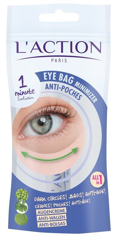L'Action Paris Eye bag minimizer 34 g