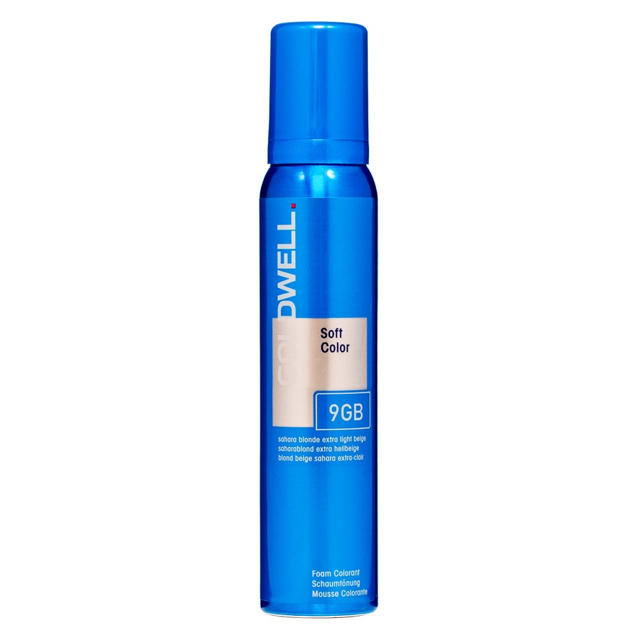 Goldwell Soft Color 9GB 400 Blonde Extra Light Beige 125 ml