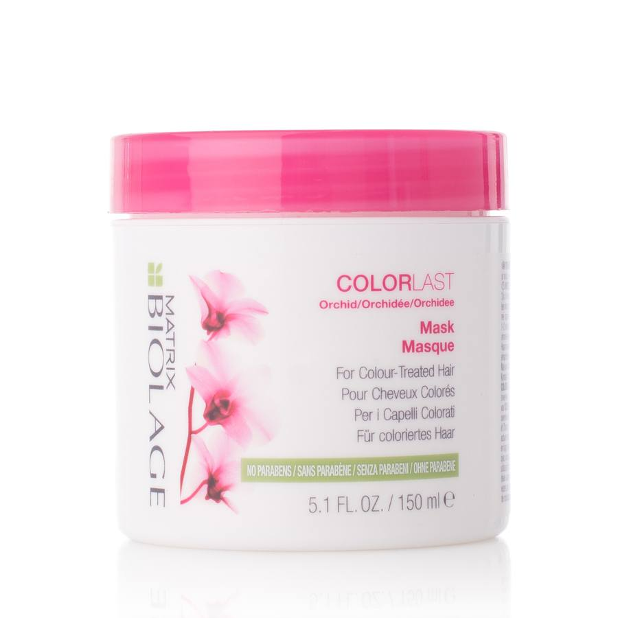Matrix Biolage Color Last Mask (hårinpackning) 150 ml