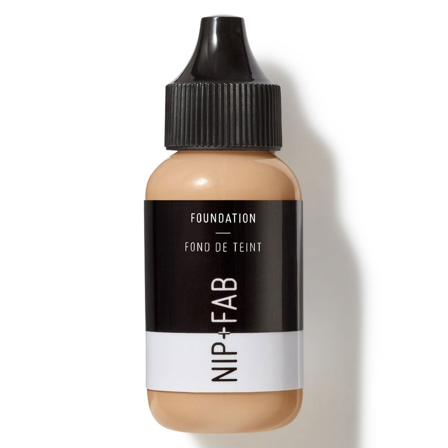 Nip + Fab Foundation #20 30 ml