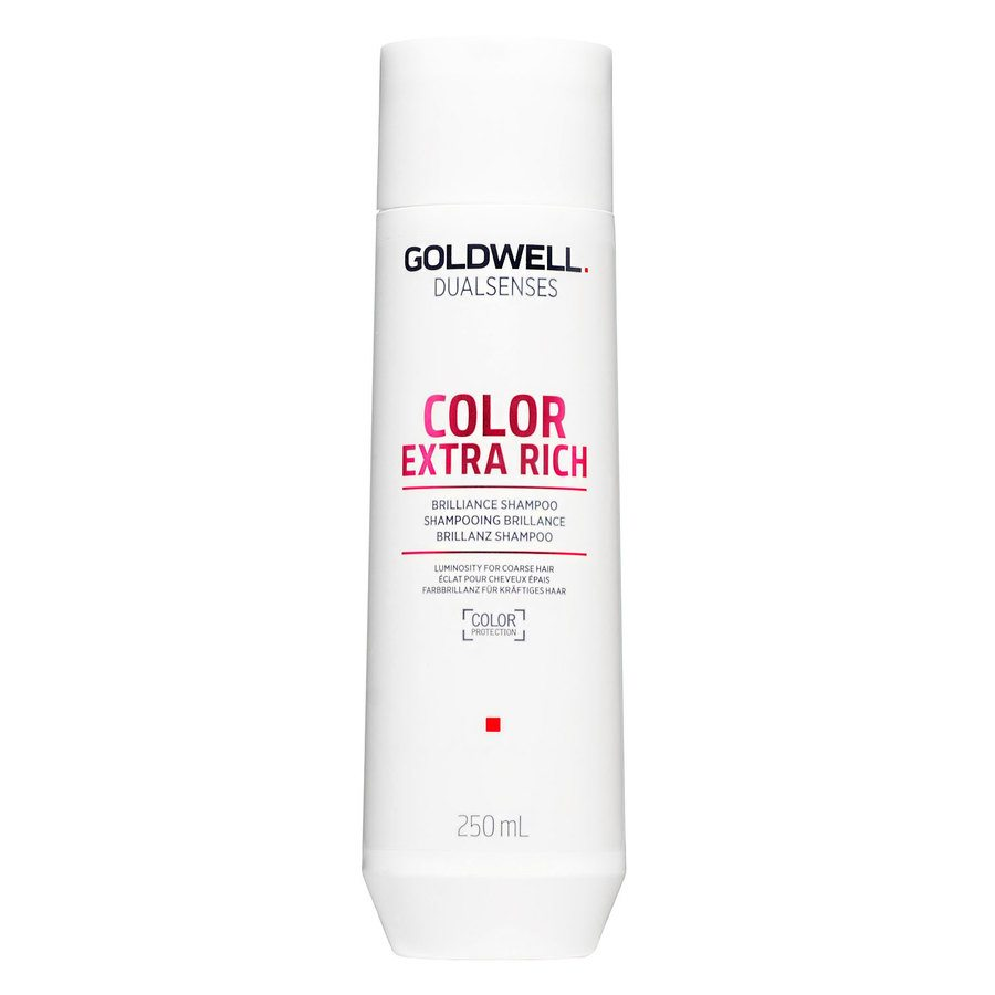 Goldwell Dualsenses Color Brilliance Extra Rich Shampoo 250ml