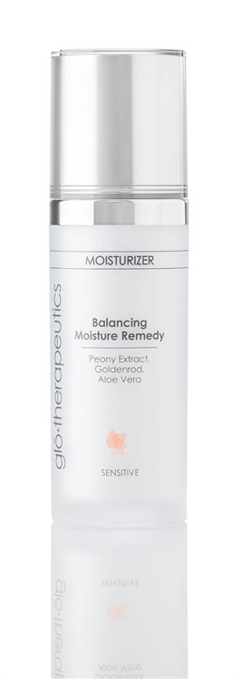 gló•therapeutics Sensitive Balancing Moisture Remedy 60ml