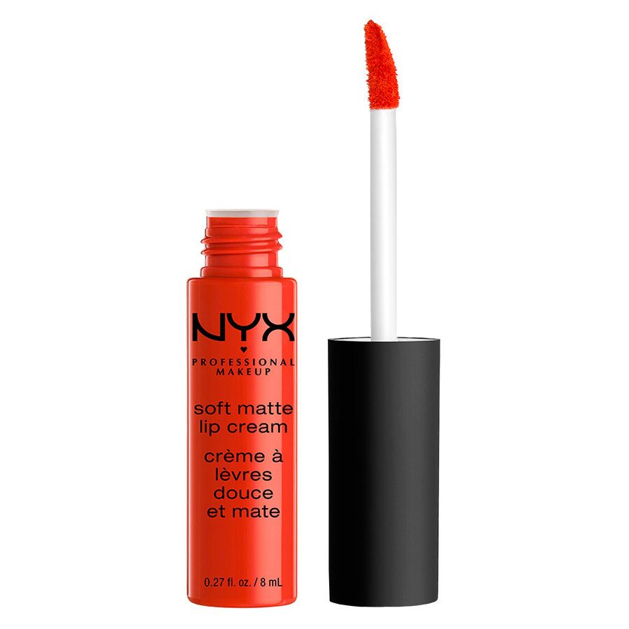 NYX Prof. Makeup Soft Matte Lip Cream Morocco