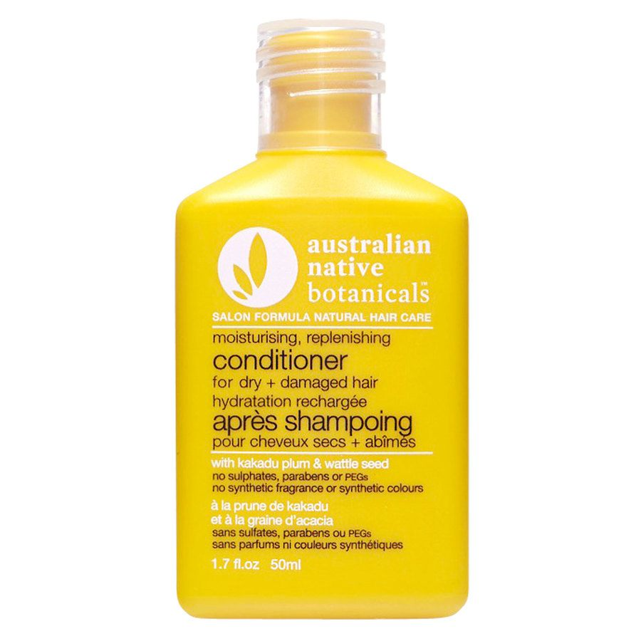 Australian Native Botanicals Conditioner Dry Hair 50ml
