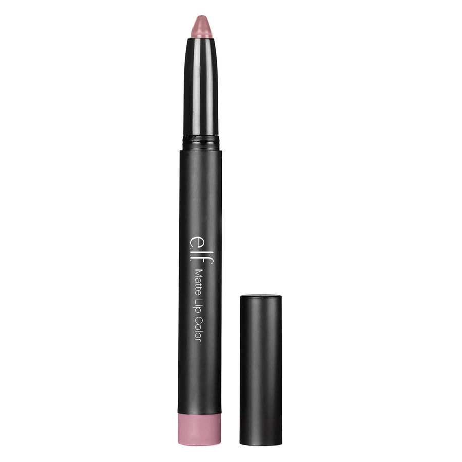 e.l.f. Matte Lip Color Tea Rose