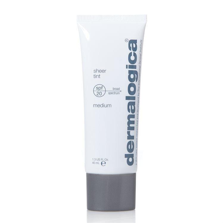 Dermalogica Sheer Tint Moisture SPF20 Medium 40 ml