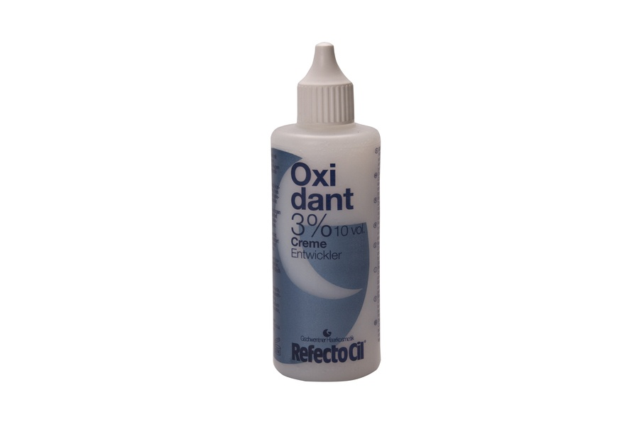 RefectoCil Oxidant 3 % kräm 100 ml