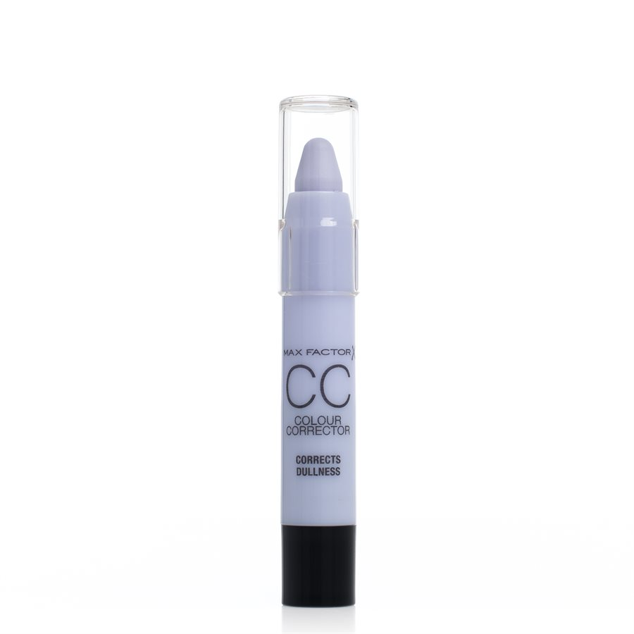 Max Factor CC Colour Corrector Dullness