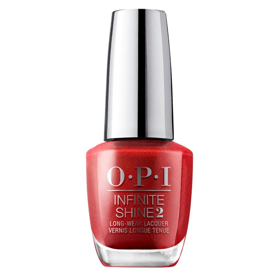 OPI Infinite Shine Fan Favourites Hong Kong Sunrise 15 ml