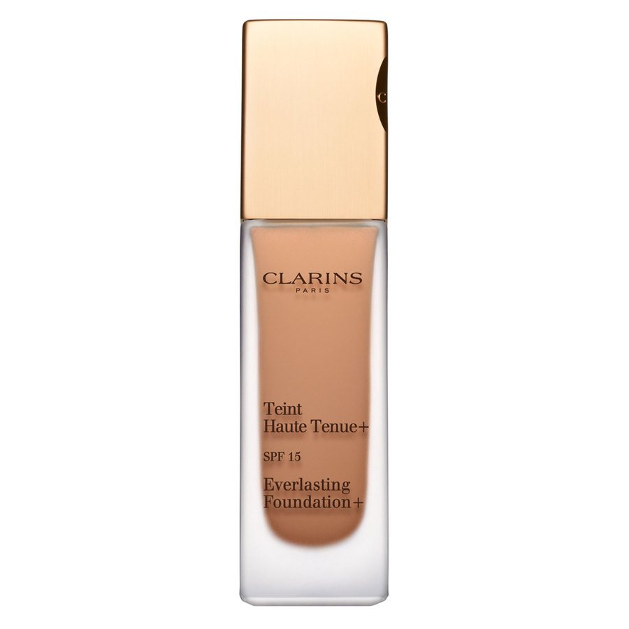 Clarins Everlasting Foundation+ #113 Chestnut 30 ml