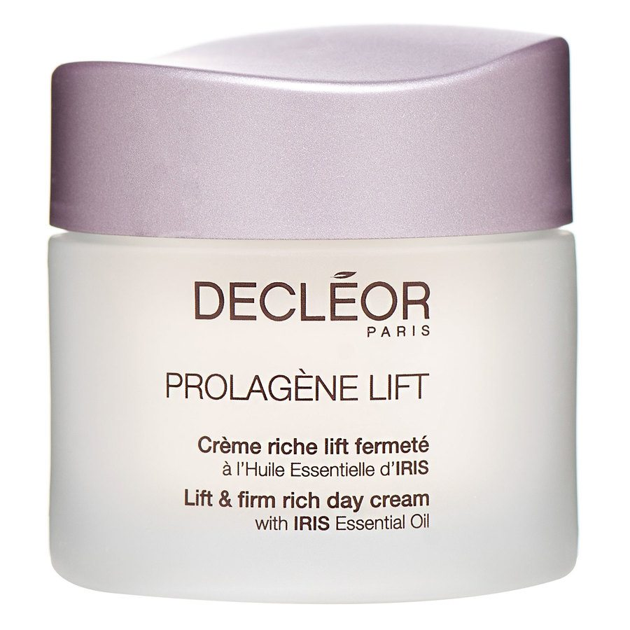 Decléor Prolagene Lift Day Cream Rich Dry Skin 50 ml