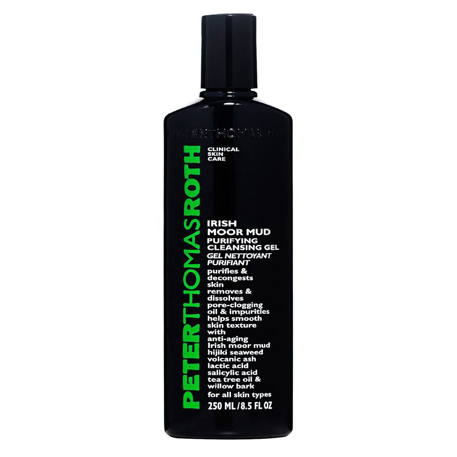 Peter Thomas Roth Irish Moor Mud Cleanser 250ml