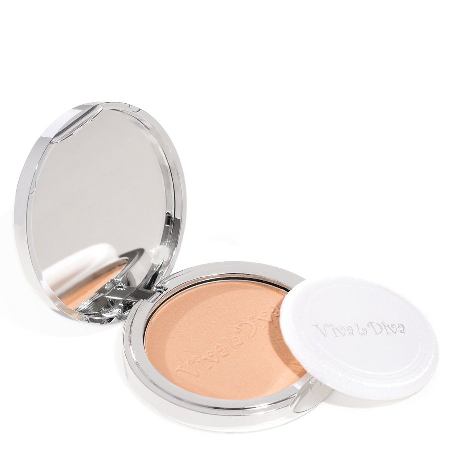 Viva La Diva Waterproof Powder Matte Finish Nirvana 12 g