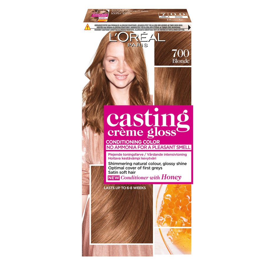 L'Oréal Paris Casting Creme Gloss 700 Blond