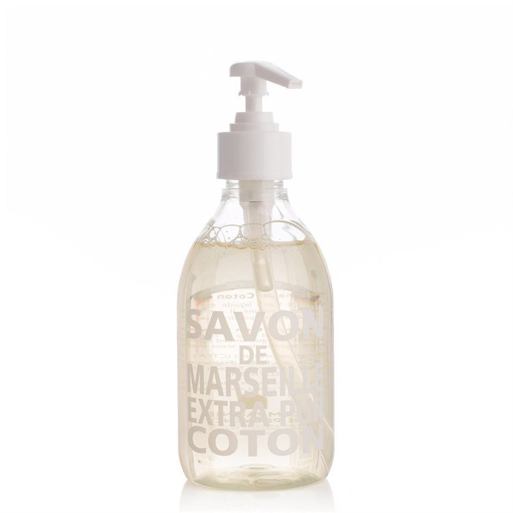 Compagnie De Provence Liquid Soap Cotton Flower 300 ml