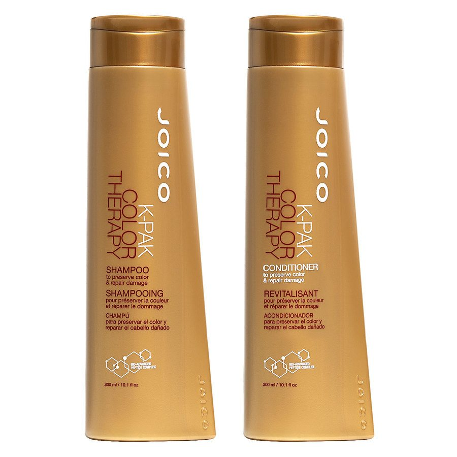 Joico K-Pak Color Therapy Duo 300ml