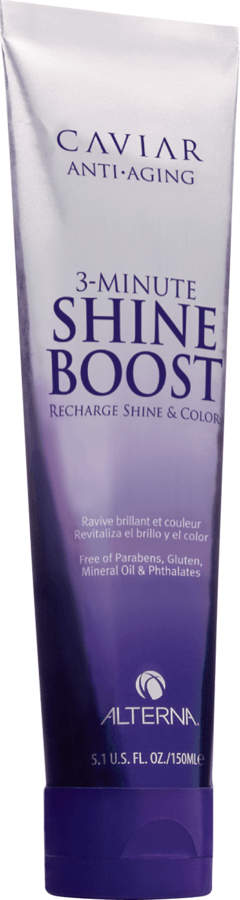 Alterna Caviar 3-Minute Shine Boost 150 ml