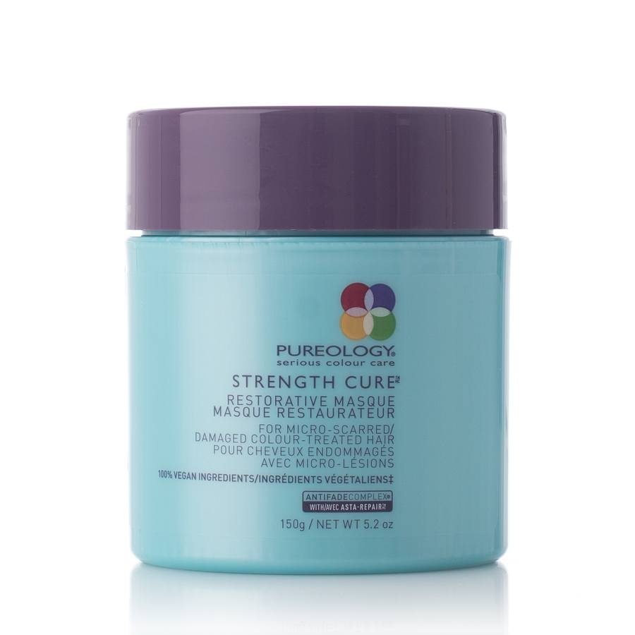 Pureology Strength Cure Restorative Masque 150 ml