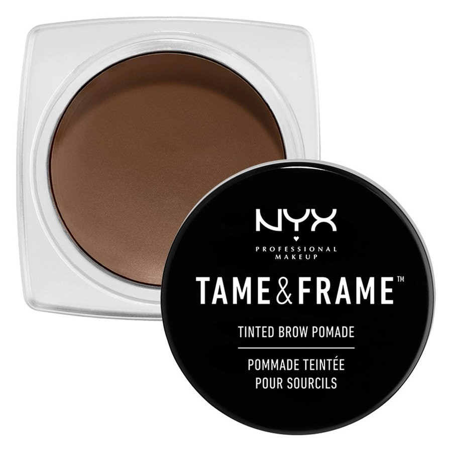 NYX Professional Makeup Tame & Frame Tinted Brow Pomade 03 Brunette