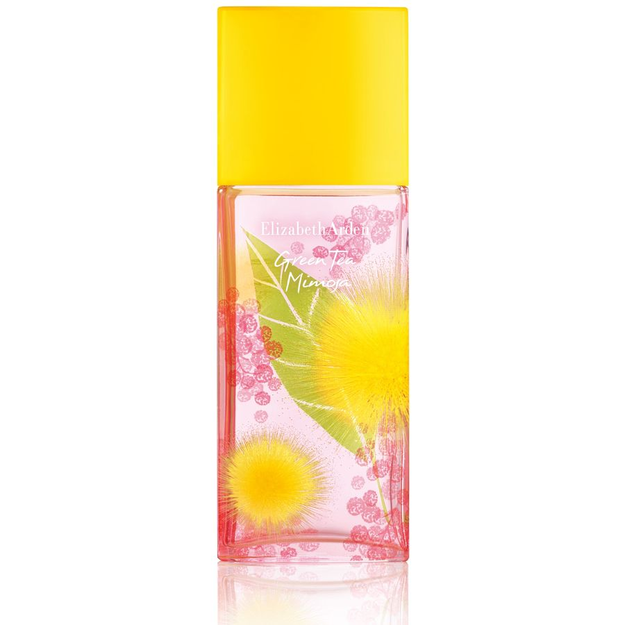Elizabeth Arden Green Tea Mimosa Eau De Toilette 50 ml