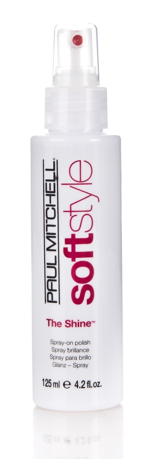 Paul Mitchell Soft Style The Shine 125 ml