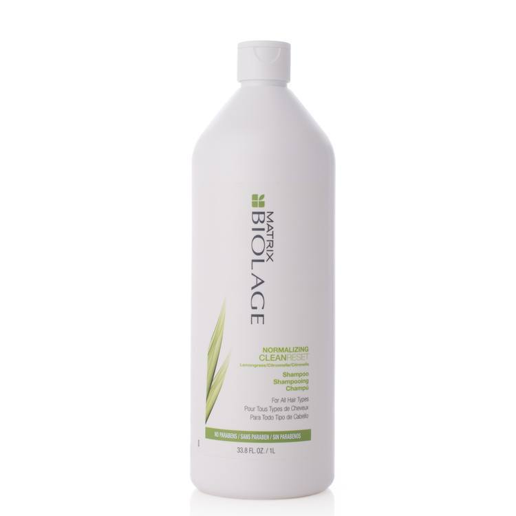 Matrix Biolage Normalizing Clean Reset Shampoo 1000ml