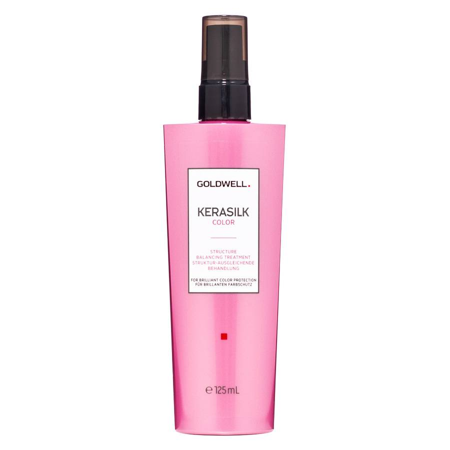 Goldwell Kerasilk Color Structure Balancing Treatment 125 ml
