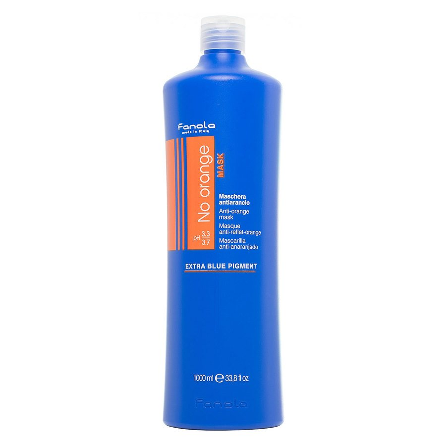 Fanola No Orange Mask 1000 ml