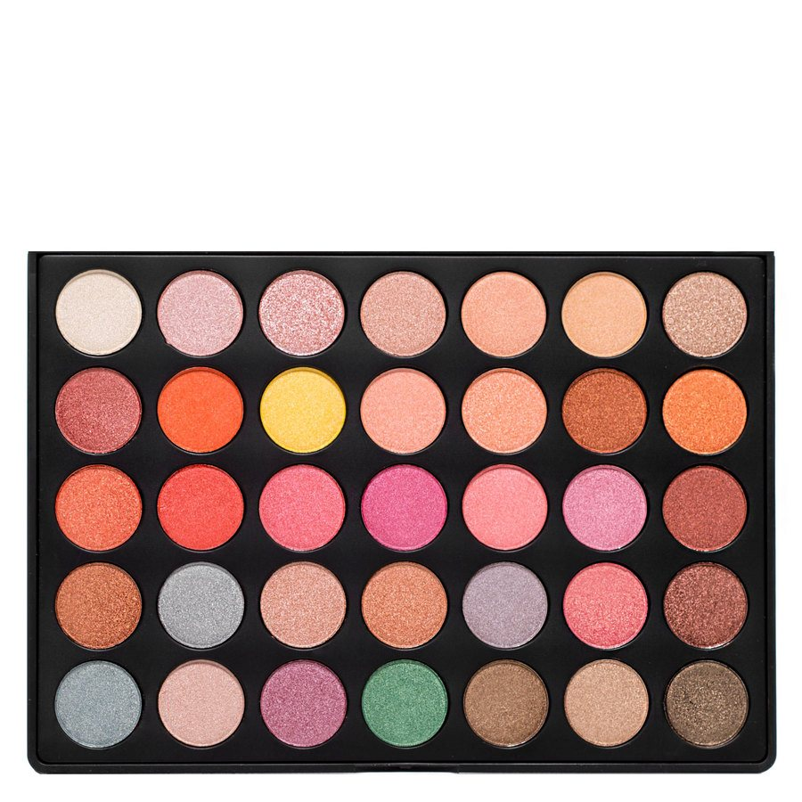 Smashit Cosmetics Eyeshadow Palette Mix 17