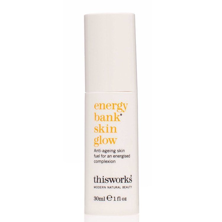 This Works Energy Bank Skin Glow 30 ml