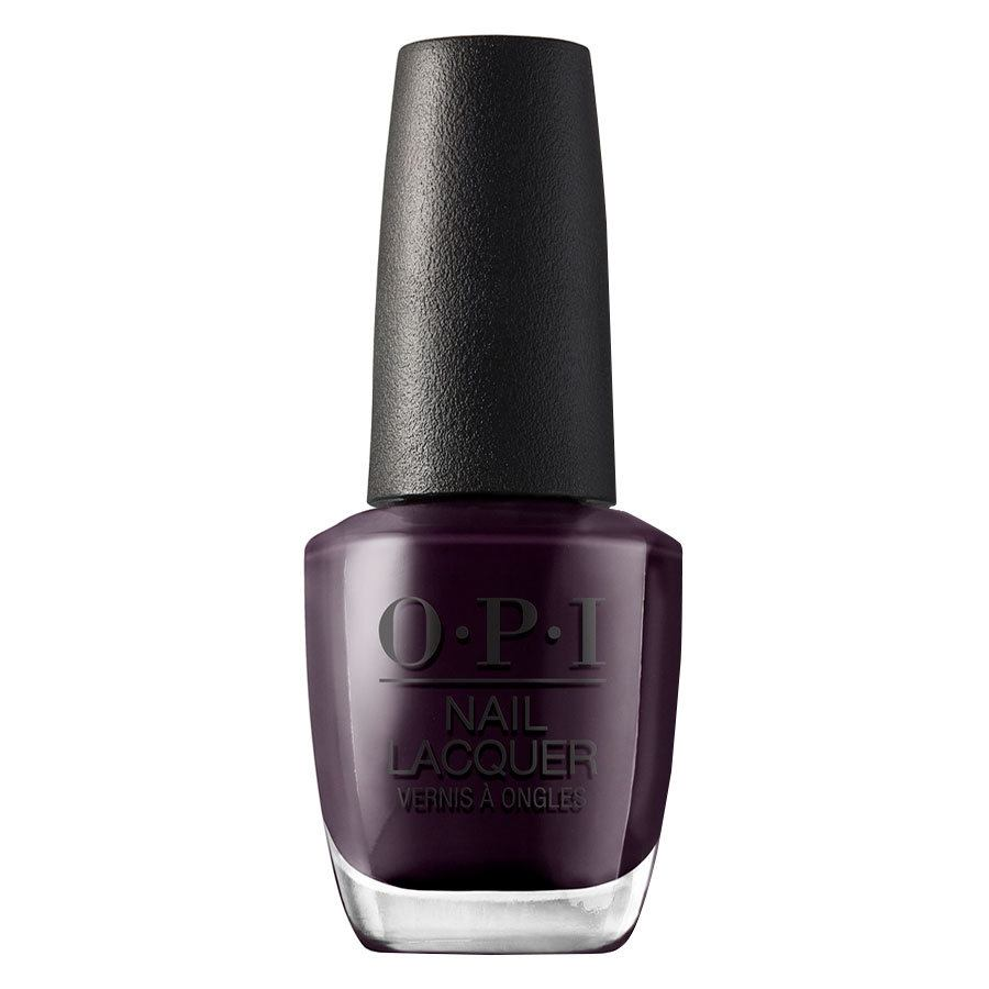 OPI Scotland Collection Good Girls Gone Plaid 15ml
