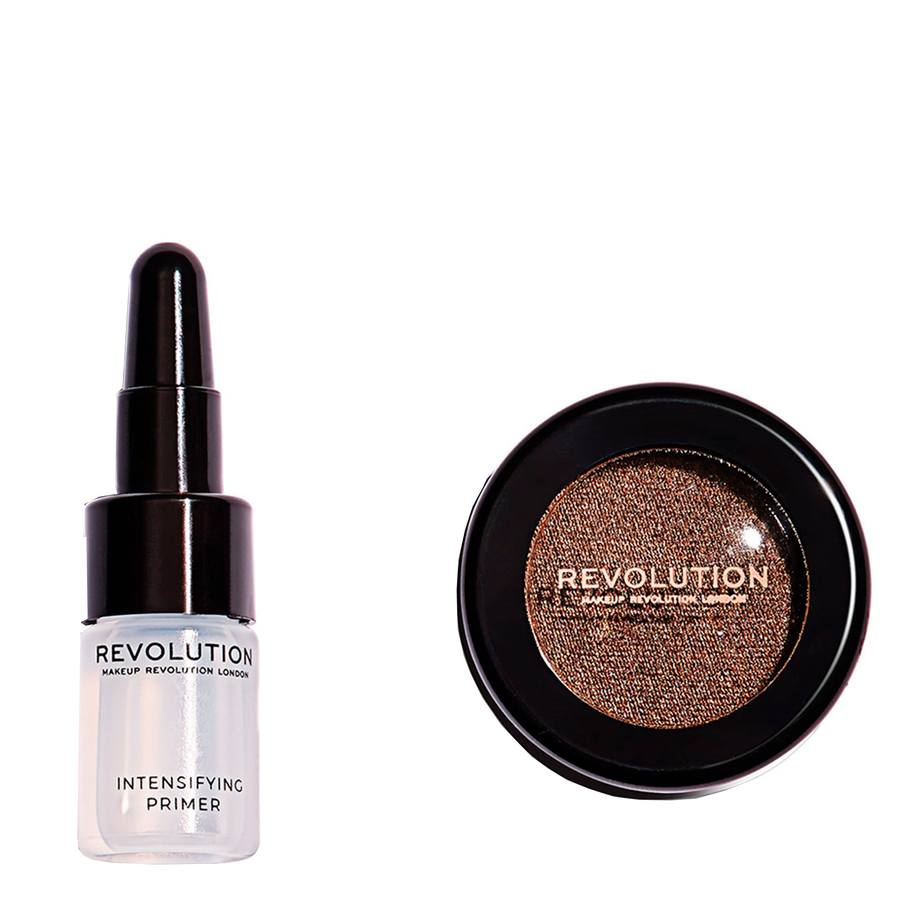 Makeup Revolution Flawless Foils Overcome 2,34 g