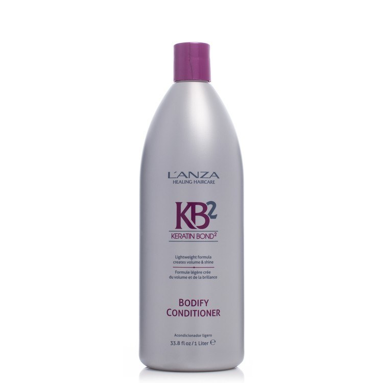 Lanza Keratin Bond 2 Bodify Conditioner 1000ml
