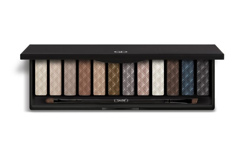 Ga-De Neutrals Eyeshadow Palette Natural